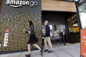 AMAZON GO e la digital transformation dello store.